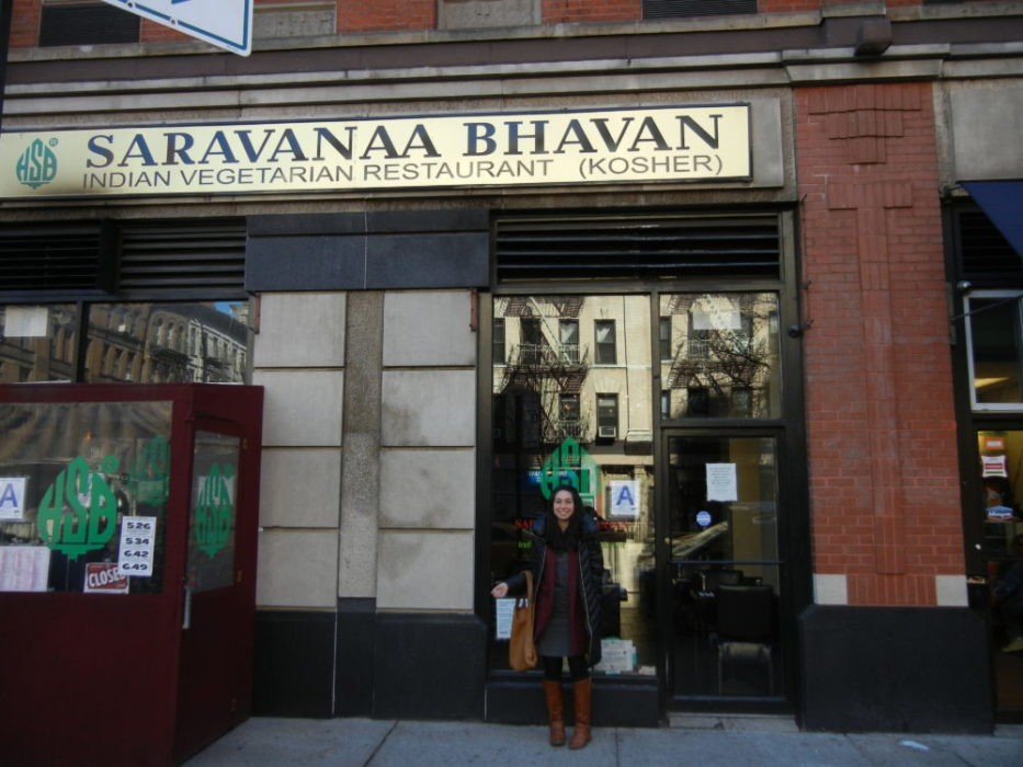 Been to this restaurant in NYC and India, still the best
