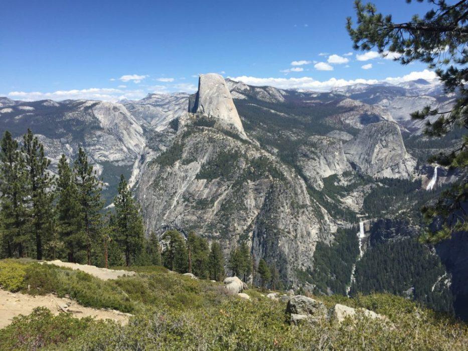 Goodbye for now Yosemite!