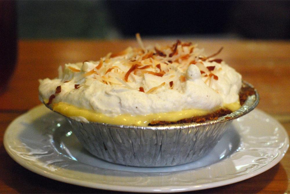 Pie day?