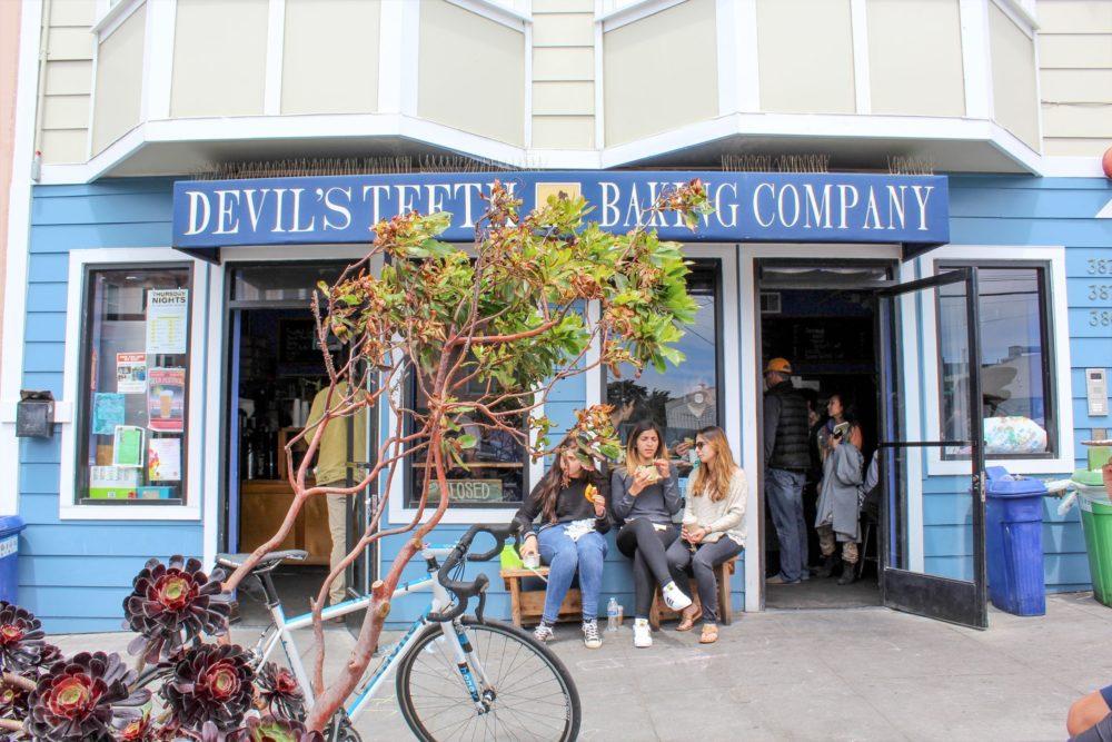 Devil's Teeth Bakery