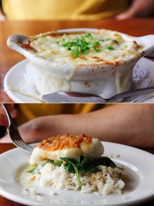French onion soup anyone?