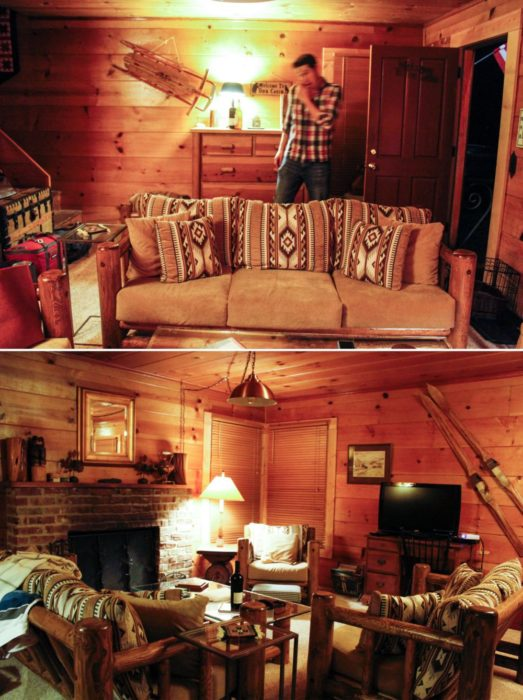 Welcome to the cutest airbnb